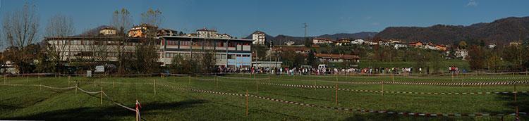 Secondaria di Petosino - Prof. Roberto Colombo